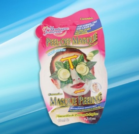 Peel-OFF Masque (Anti Stress)