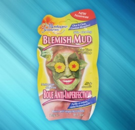 Blemish Mud Masque