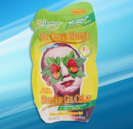Gel Cream Masque